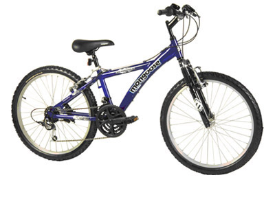 Large 24 Childrens Bike
